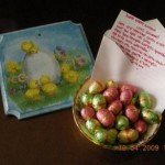 swap happy easter per silvana